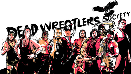 The Dead Wrestler's Society