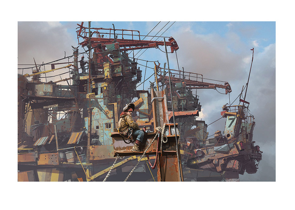 Lunch-Break-ian-mcque