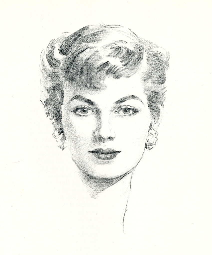 Andrew Loomis Successful Drawing Andrew Loomis