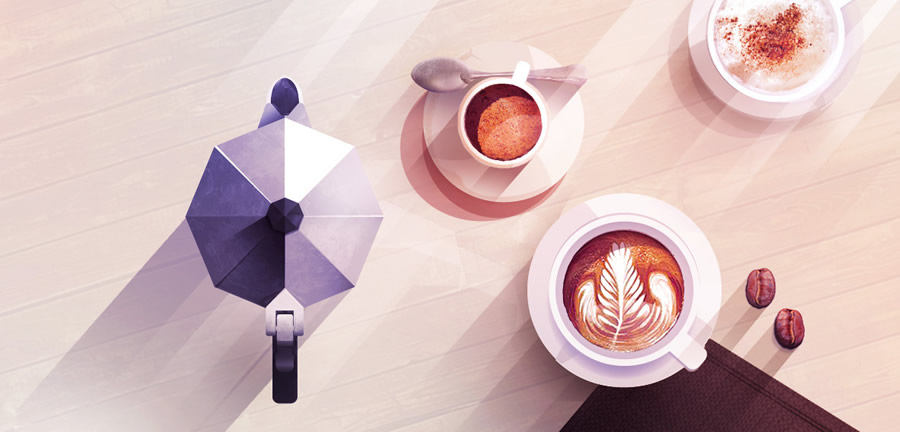 Maite-Franchi-Folio-Art-Illustration-Editorial-Food-Drink-Coffee-L