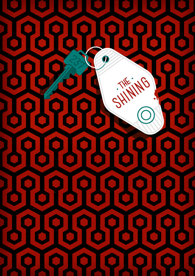 MUTI The Shining