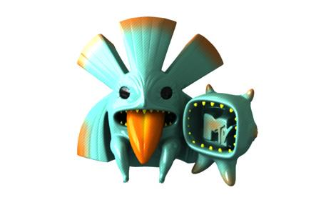MTV Fauna - Darb