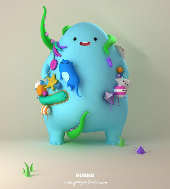 Bubbs