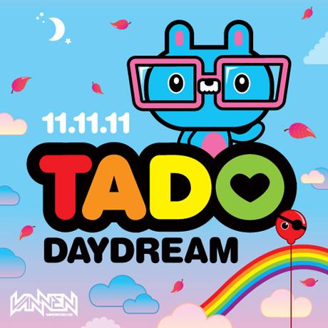 Tado Daydream Vannen Artist Watch