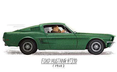 AZ_FordMustang