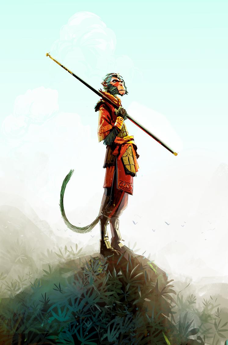monkey-king-IIIa