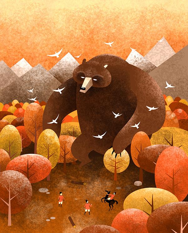 MARC-ETIENNE-PEINTRE-bear