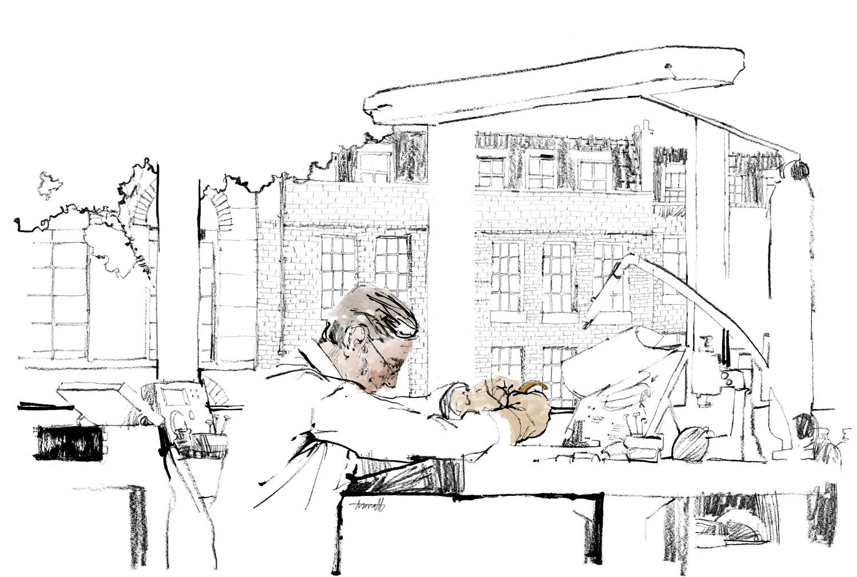 Sekford-Laboratory-MarcAspinall-TheTreeHousePress-TTHP