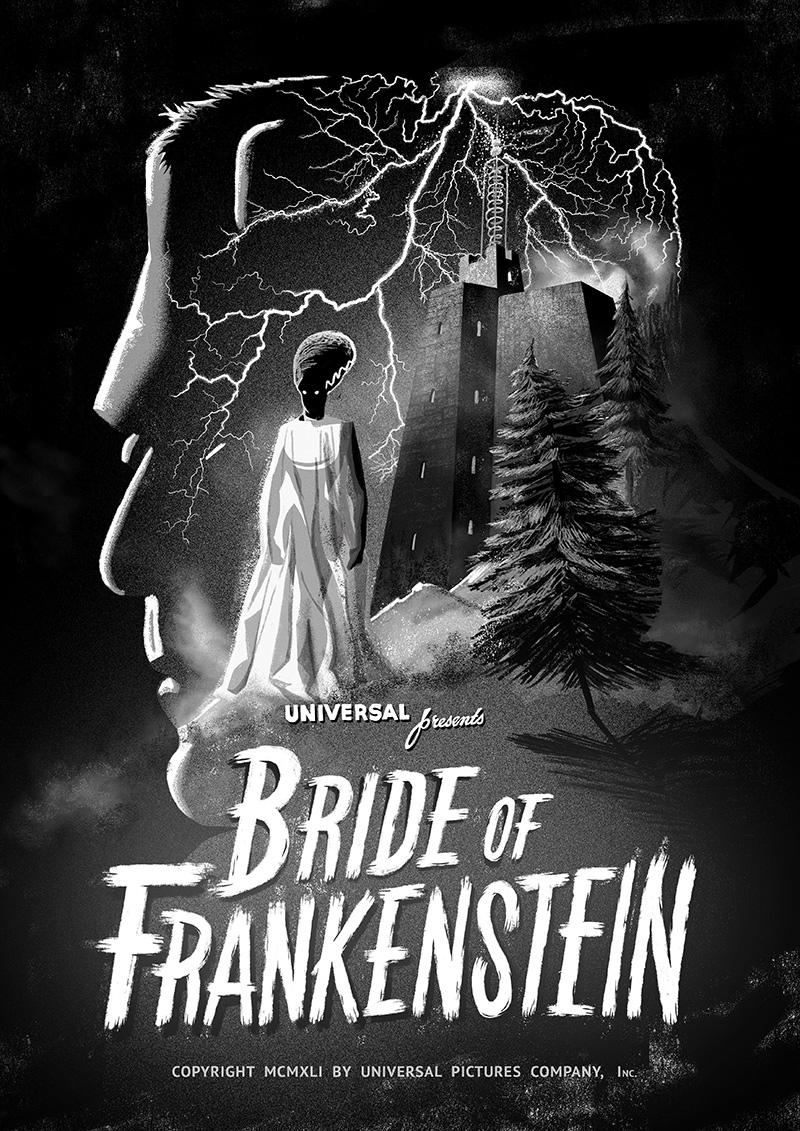 MUTI Frankenstein