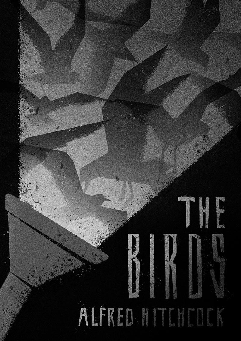 MUTI The Birds