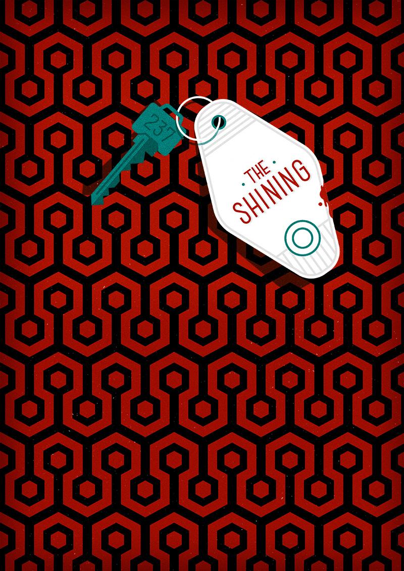 MUTI The Shining