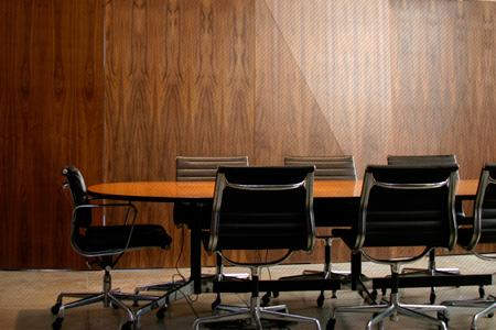Buck LA boardroom