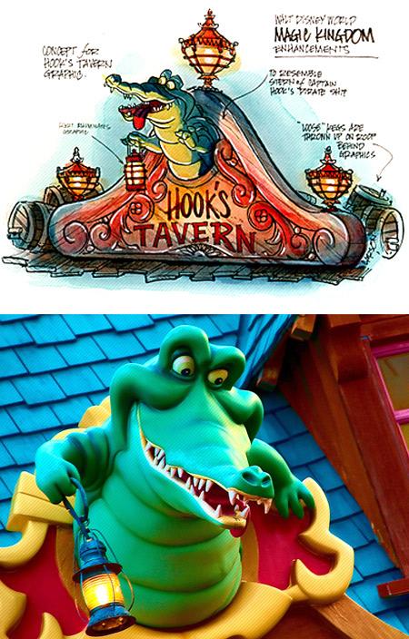 Hooks Tavern