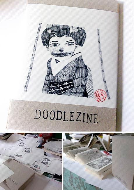 Doodlezine