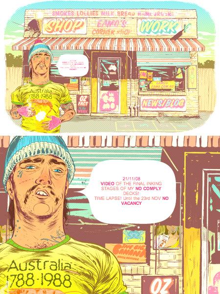 Eamo Milkbar