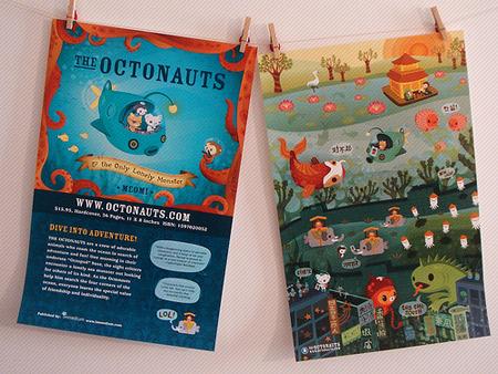 meomi-octonauts-posters