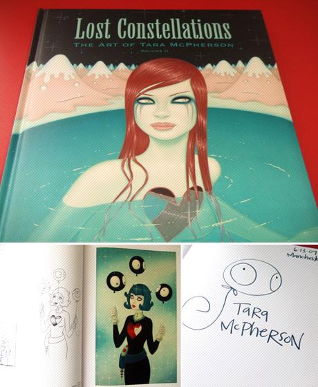 Tara Book