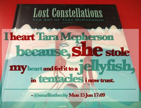 Tara quote